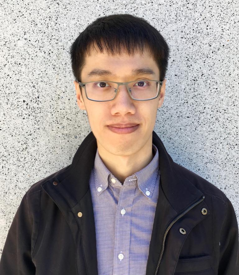 Li-Hao Yeh, Ph.D.