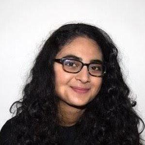 Medha Somayaji