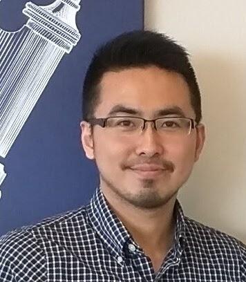 Syuan-Ming Guo, Ph.D.