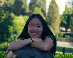 Tiffany Chien