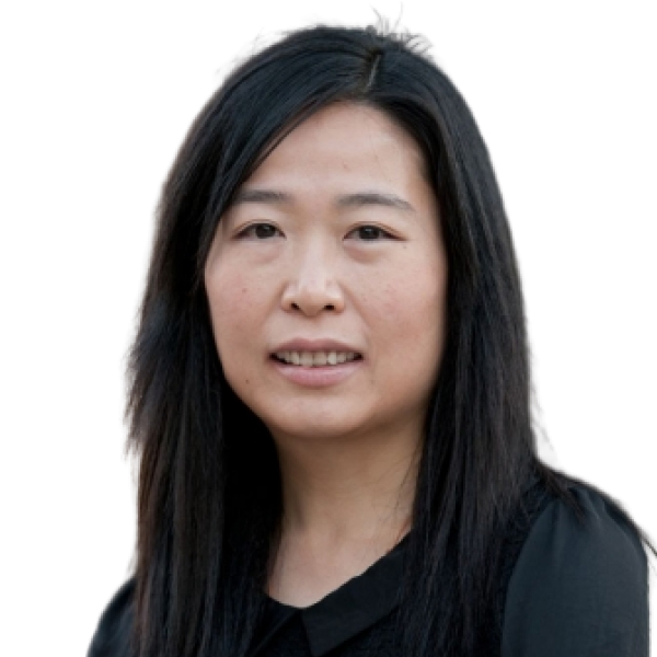 Photo of ADA POON, PH.D.