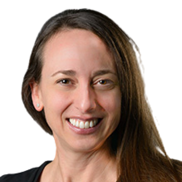Photo of AMY HERR, PH.D.