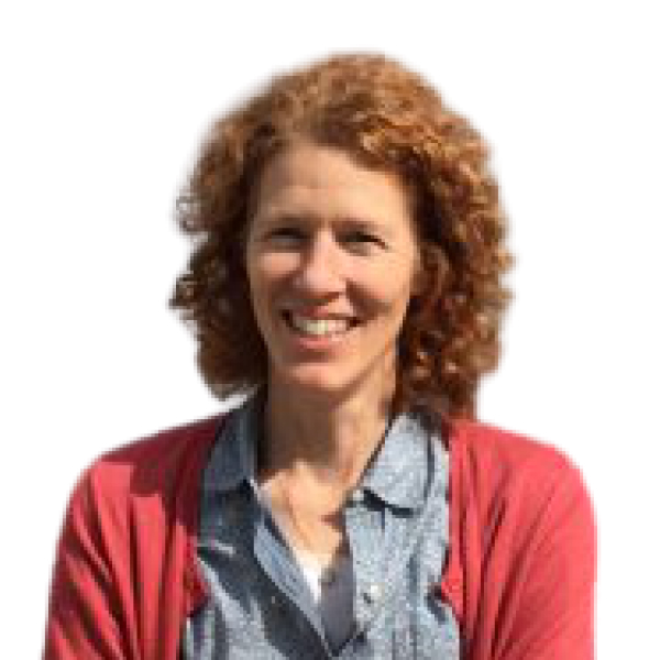Photo of AMY KISTLER, PH.D., M.P.H.