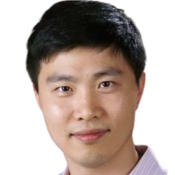 Photo of BO HUANG, PH.D.