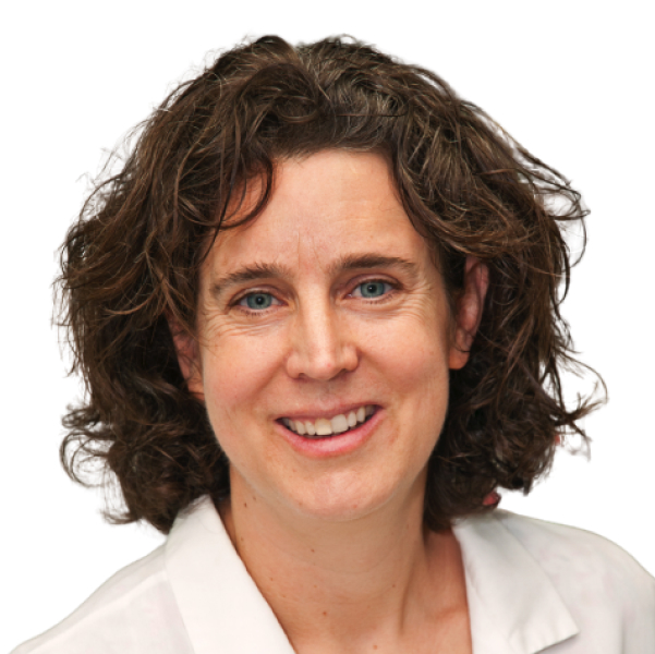 Photo of CATHERINE BLISH, M.D., PH.D.
