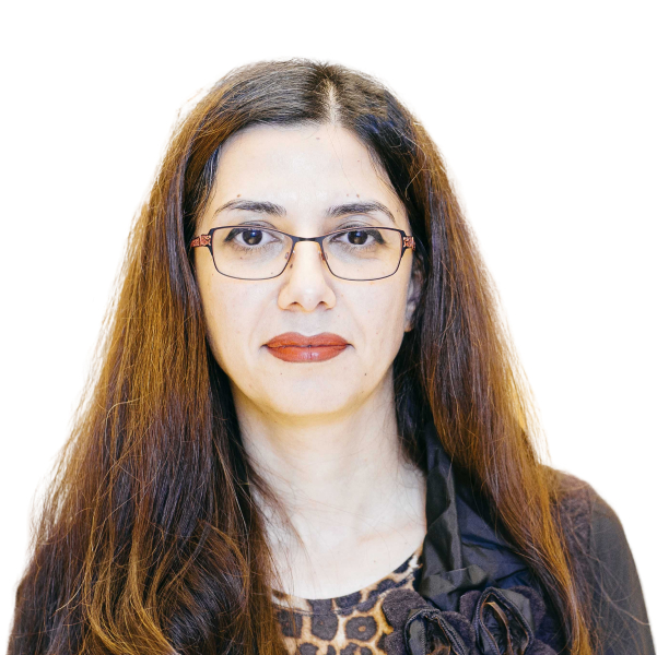 Photo of HANA EL-SAMAD, PH.D.