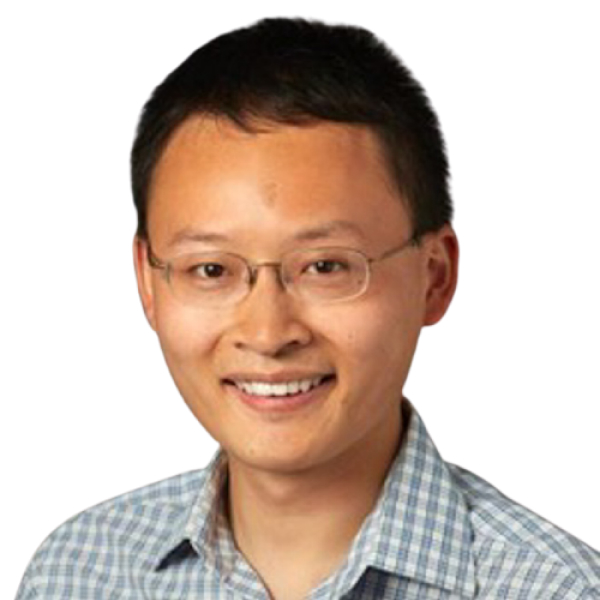 Photo of JAMES ZOU, PH.D.