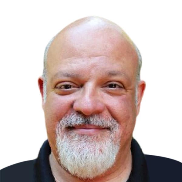 Joe Derisi, PH.D.