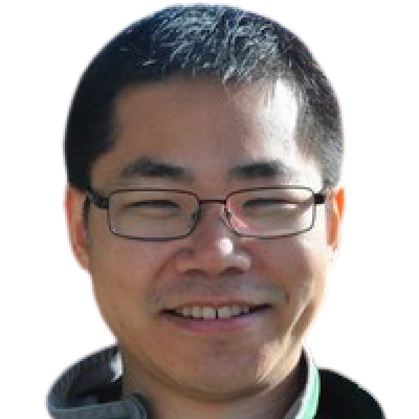 Photo of JOHN PAK, PH.D.
