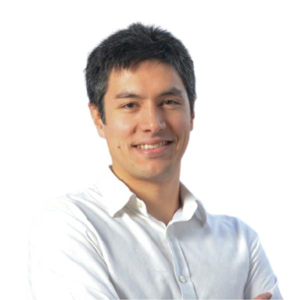 Photo of KC HUANG, PH.D.
