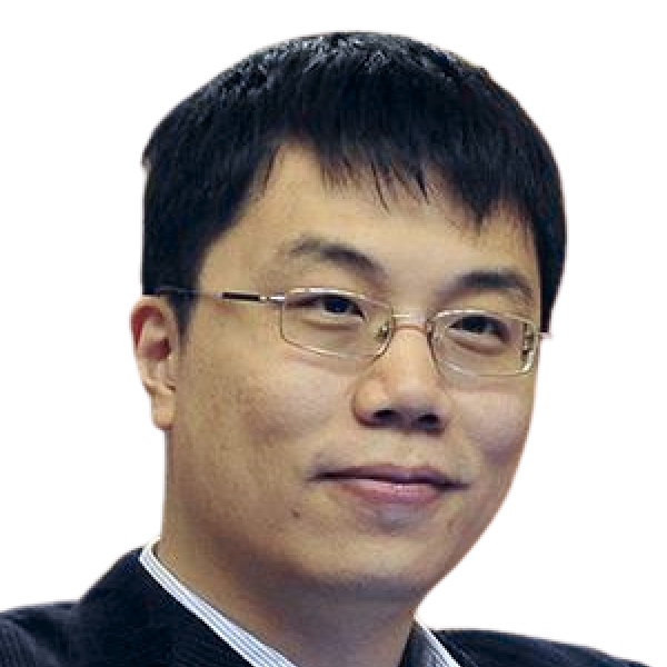 Photo of KE XU, PH.D.