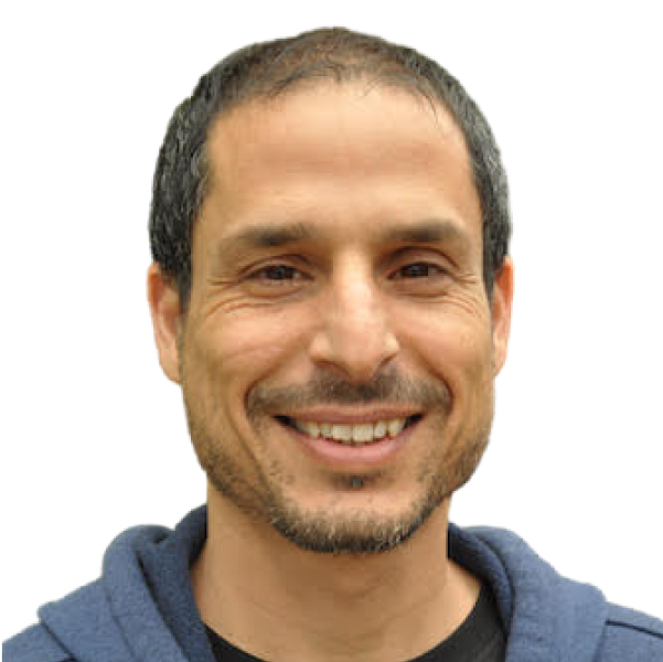 Photo of NIR YOSEF, PH.D.