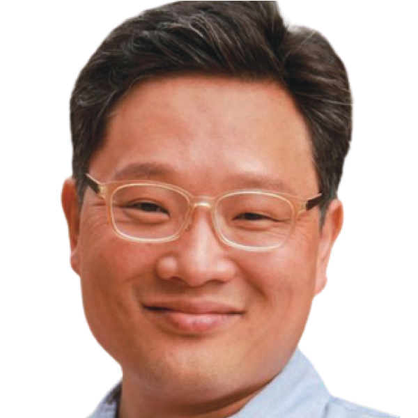 Photo of TOM SOH, PH.D.