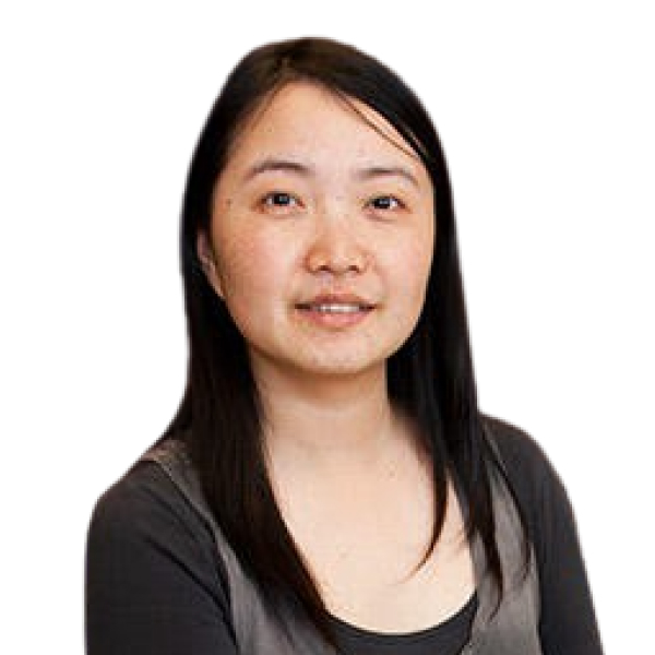 Photo of WENJUN ZHANG, PH.D.