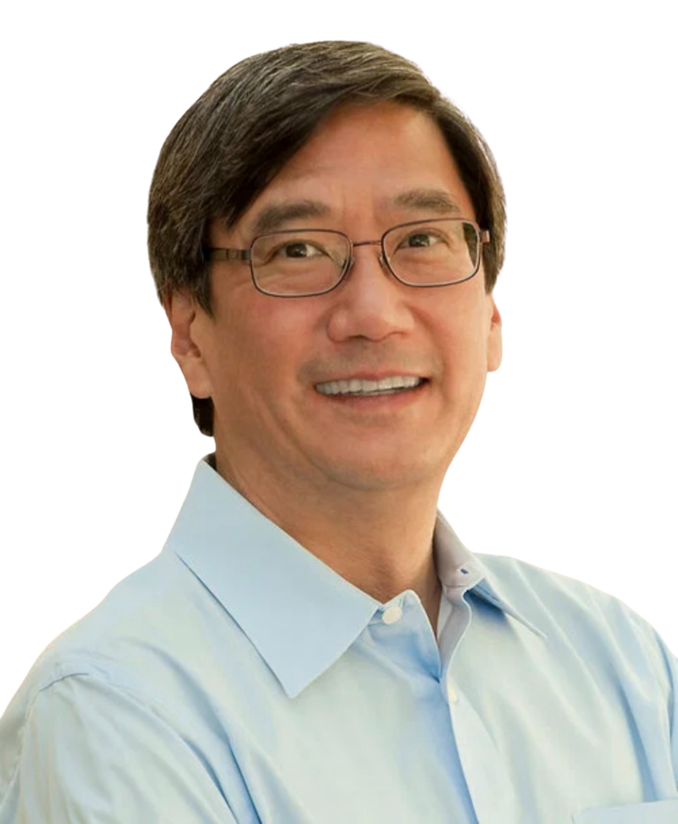 Photo of PETER KIM, PH.D.